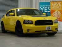 Dodge Charger L HEMI V8