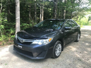 For Sale - 2013 Toyota Camry LE $8500 OBO