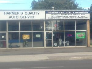 Well Established Business opportunity in Thunder Bay