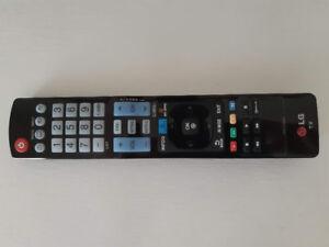 LG Remote Control Model AKB73756542