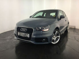 2011 AUDI A1 S LINE TDI DIESEL LOW MILEAGE SERVICE HISTORY FINANCE PX WELCOME