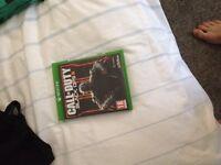 Call of Duty Black Ops 3 XB1