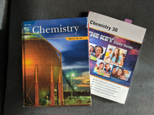 adlc chemistry 30 answers