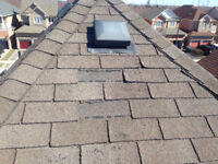 Roof repair,winter promotion,free estimation and warranty