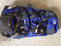 Karrimor Panther 65L rucksack