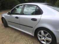 Saab 9-3 1.9TiD DIESEL AUTO VECTOR - HPI CLEAR