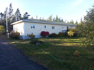 3 Bedroom home on beautiful mature property in Whitbourne