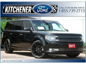 2017 Ford Flex Limited Limited | PANO ROOF | NAV | LEATHER |...