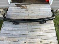 Ford Ranger bumper support