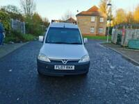 2007 Vauxhall Combo 1.7 CDTi 2000 16v Panel Van 3dr +5 Seats Van +Good Runner +H