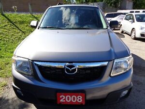 2008 Mazda Tribute AWD SUV, Crossover