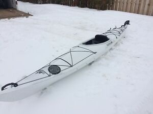 14' Kayak Clear Water Design Manitoulin