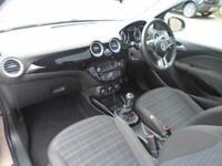 2015 Vauxhall Adam 1.2 Glam 3dr 3 door Hatchback