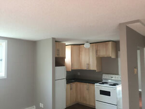 Renovated 1 bedroom, Great Location