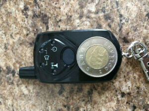 NEW Harley Davidson Alarm Pager
