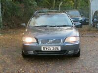 AUTOMATIC TURBO DIESEL ESTATE WITH FSH