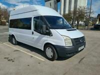 2010 LWB TransitStart Your Own Upholstery Cleaning Business NO VAT