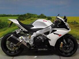 Aprilia RSV4R 2012 **LOW MILEAGE AND PRISTENE!**