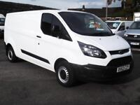 Ford Transit Custom 2.2TDCi ( 100PS ) ECOnetic 290 L1H2