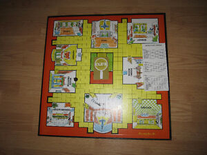 vintage family games:  Monopoly, Game of Life, Clue Windsor Region Ontario image 3