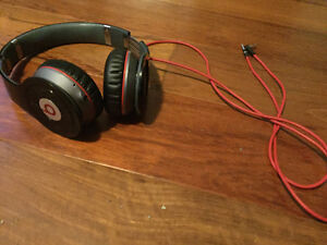 Beats By Dre Headphones Cambridge Kitchener Area image 2