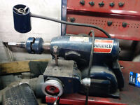 AMMCO Brake Lathe Combination Disc and Drum