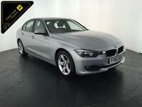 2012 62 BMW 318D SE 4 DOOR SALOON 141 BHP 1 OWNER BMW SERVICE HISTORY FINANCE PX
