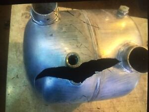 Atwood Rv, motor home, camper, toy hauler hot water tank