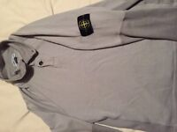 2 Stone Island Jumpers, Large