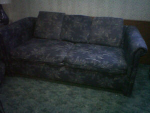 Day couch and chair