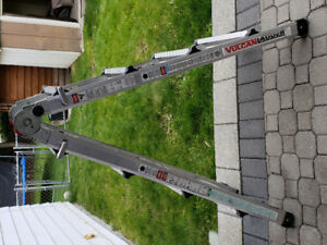 Valcan ladder for sale