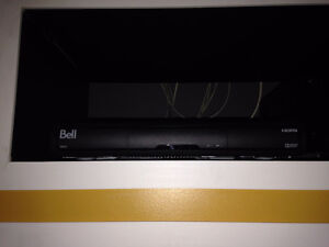 Bell Satellite Receivers for sale