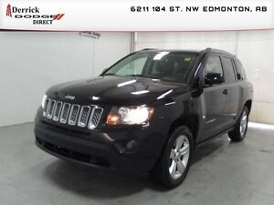 "2015 Jeep Compass   4Dr AWD North Pwr Grp A/C 17"" Alloys $131.82"