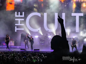 THE CULT @ CASINO RAMA