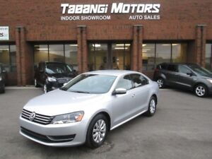 2015 Volkswagen Passat NO ACCIDENT | HEATED SEATS | BLUETOOTH