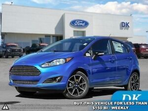 2017 Ford Fiesta SE 203A - Special