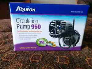 Aqueon circulation pump