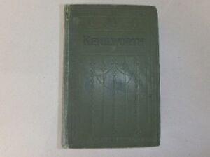 108 year plus pld book by Sir Walter Scott