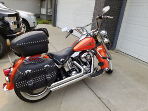 Beautiful Heritage Classic Harley ** Financing Available **