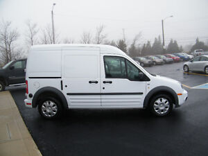 2012 Ford Transit Connect 40,000 km INSPECTED St. John's Newfoundland image 2