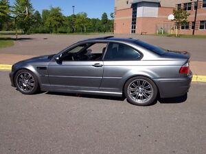 *Trade Only* 2002 BMW M3