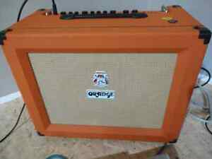 Orange cr 60 mint !!!