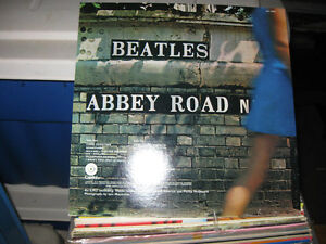 Beatles Abbey Road LP Peterborough Peterborough Area image 2