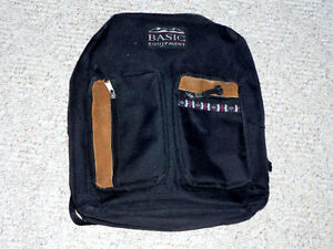 Small Backpack ... suitable for JK / SK or Gr 1 .... NEW Cambridge Kitchener Area image 3