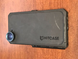 Waterproof Hitcase for iPhone 6/6S