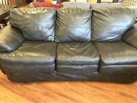 Sofa and Recliner- 0701501866