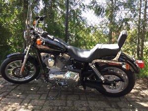 HARLEY DAVIDSON FXD DYNA SUPER GLIDE FOR SALE