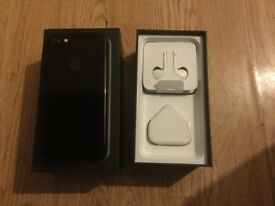 iPhone 7-256 gb mint condition
