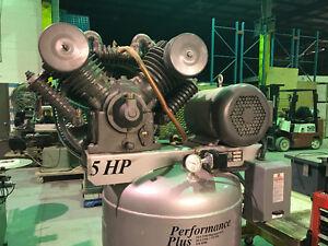RK DF*** Compresseur / Compressor ***