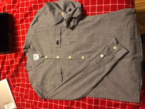 New lacoste clothes for sale Small/medium sizing